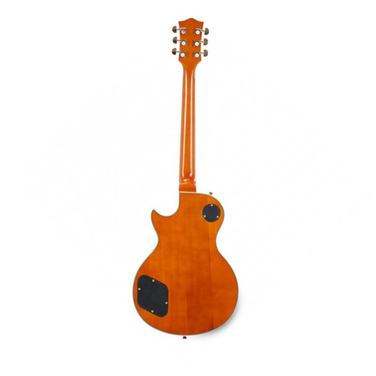 Rocktile Pro L-200OHB - elektrická kytara