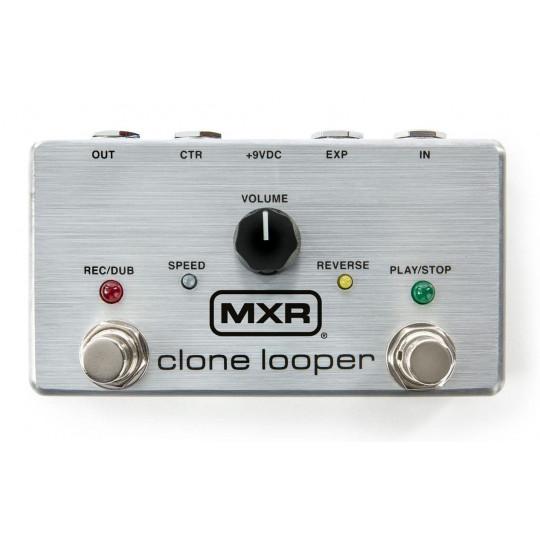 Dunlop M303G1 Clone Looper