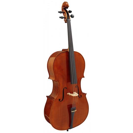 Hidersine Cello Piacenza Outfit