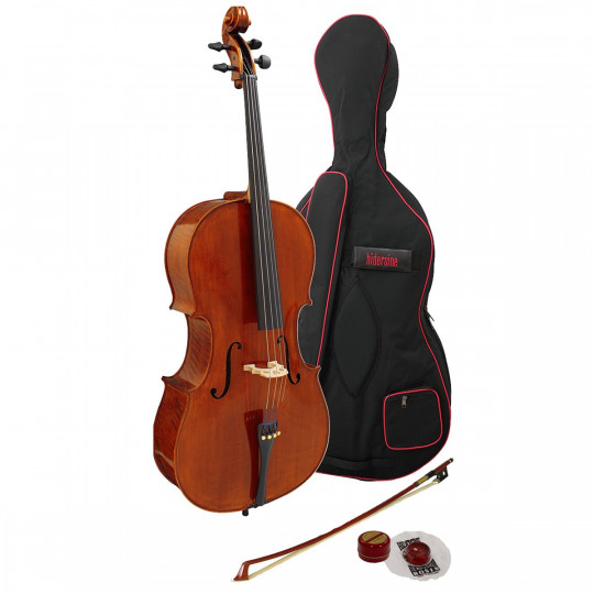 Hidersine Cello Piacenza Academy Outfit