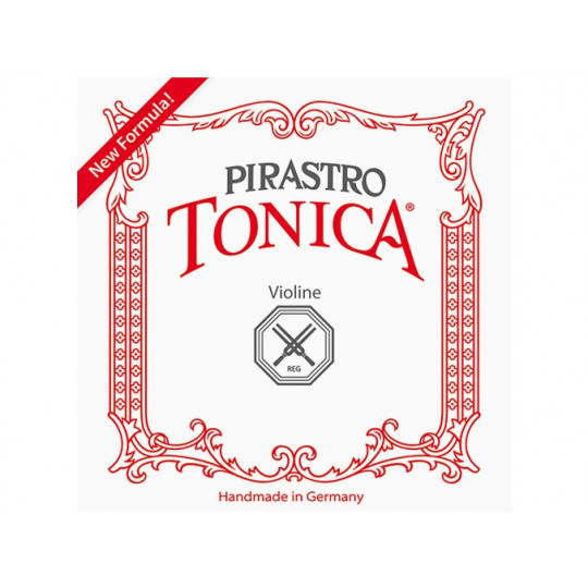 Pirastro Tonica sada strun pro 3/4-1/2 housle