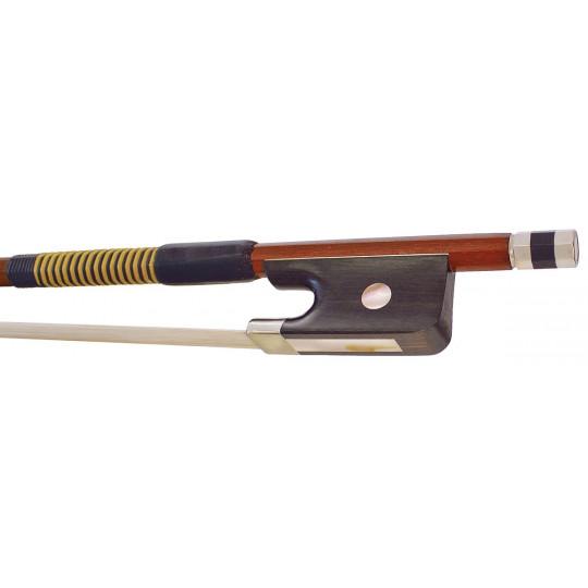 Hidersine Bow Cello ½ Brazilwood Octagonal Student