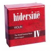 Hidersine V1 Rosin Violin Light (Amber) Large