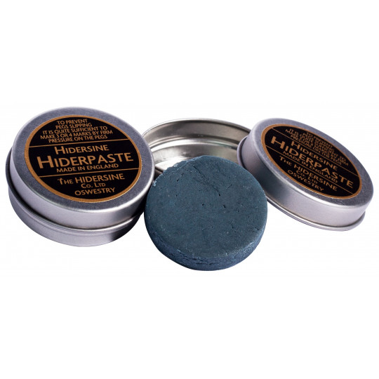 Hidersine 30H Peg Paste Hiderpaste Tin