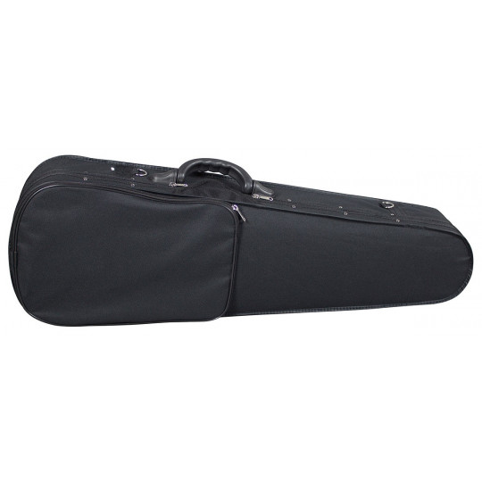 Hidersine Case Violin Shaped Case 4/4 Suspension