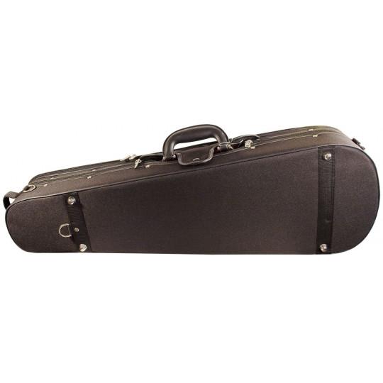 Hidersine VC104 Case Violin Super Light Shaped
