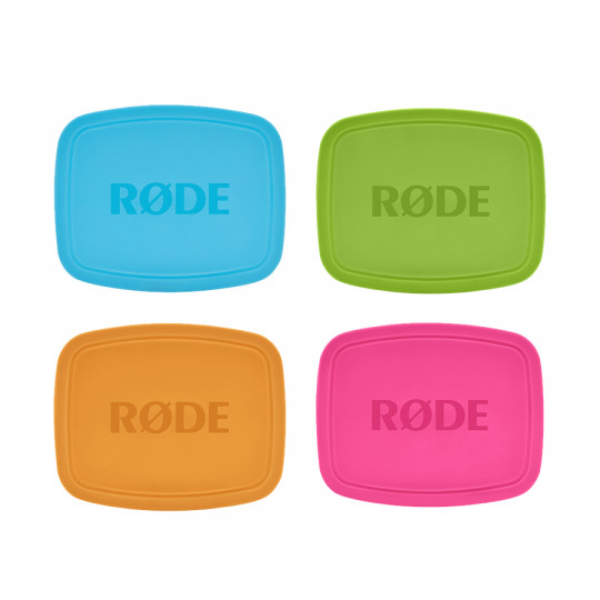 Rode Colors