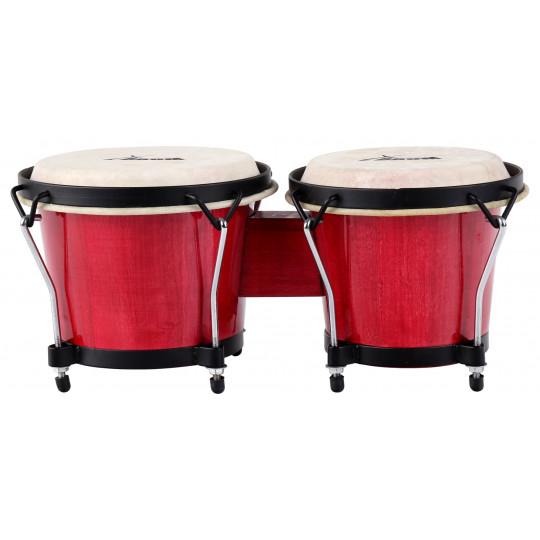 PROLINE Bongo set - červená
