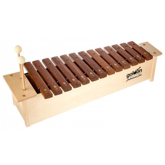 Goldon sopránový xylofon Sukupira
