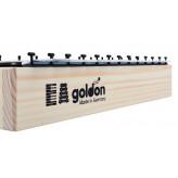 GOLDON - sopránový metalofon- 12 3 kameny (11090)