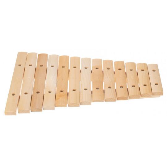 GOLDON - xylofon - 13 kamenů (11200)