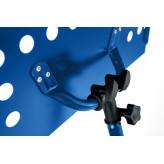 Proline notový pult BL odlehčený modrý