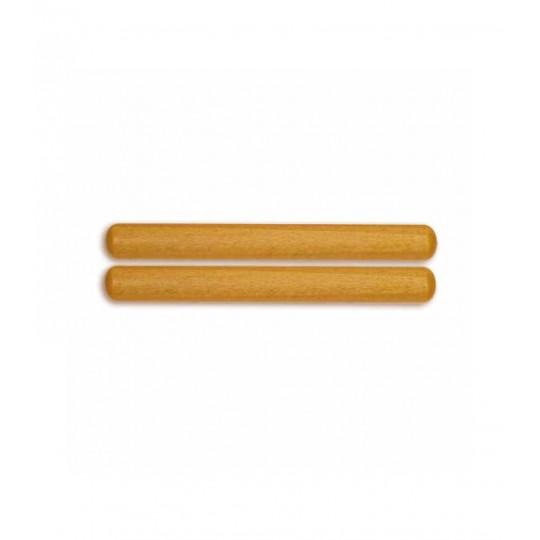 Goldon ozvučná dřívka žlutá 18 x 200 mm