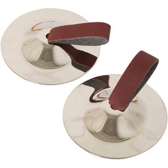 Goldon ocelové prstové činelky