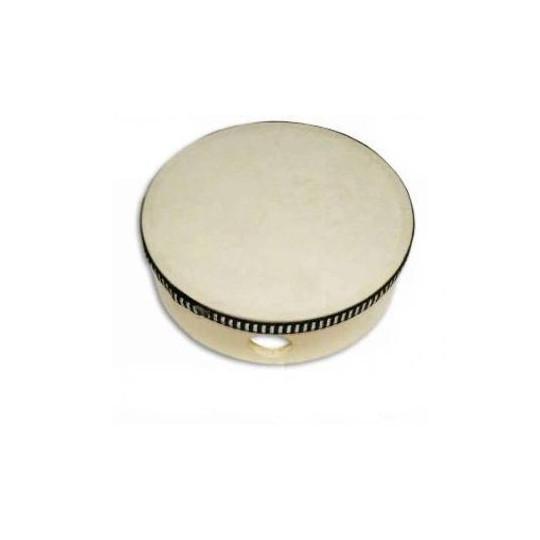 GOLDON- tamburína s blánou - 15cm (35235)
