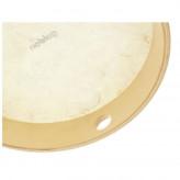 GOLDON- tamburína s blánou - 25cm (35250)