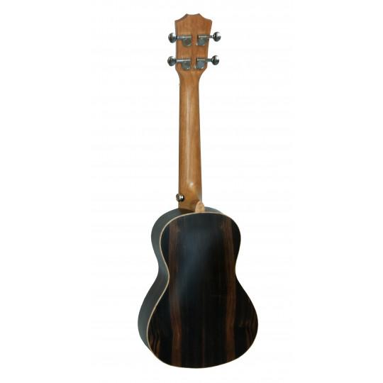 Gilmour ukulele Concert Clef
