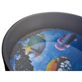 GOLDON - plastový Ocean drum - 30cm (35425)