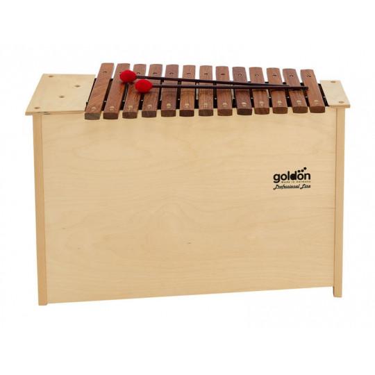 GOLDON - Basový xylofon (10220)