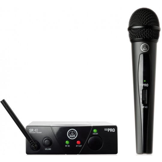 AKG WMS40 MINI Vocal/US25C