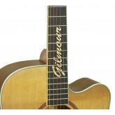Gilmour Woody EQ Cut