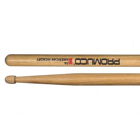 Promuco 18015A paličky na bicí 5A Hickory