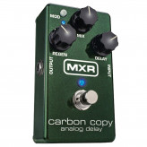 Dunlop M169 - MXR Carbon Copy Analog Delay pedál