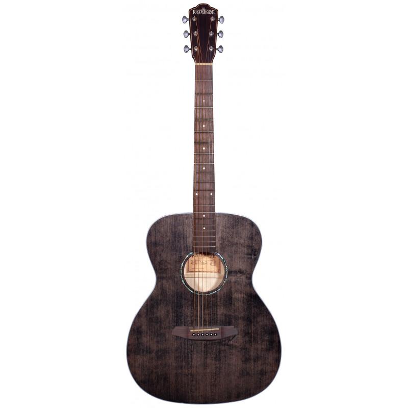Rathbone R2SMPBK akustická kytara