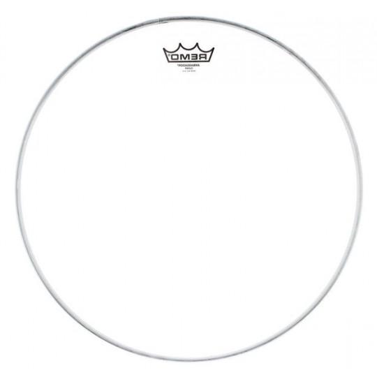 """Remo BA-0311-00 Ambassador® Clear blána 11"""""""