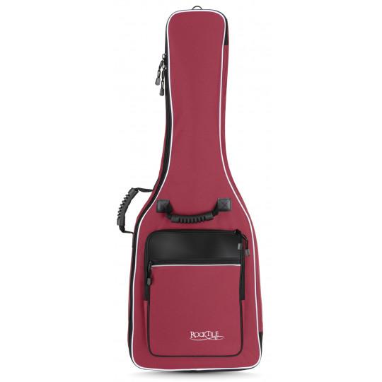 Proline obal na klasickou kytaru červený