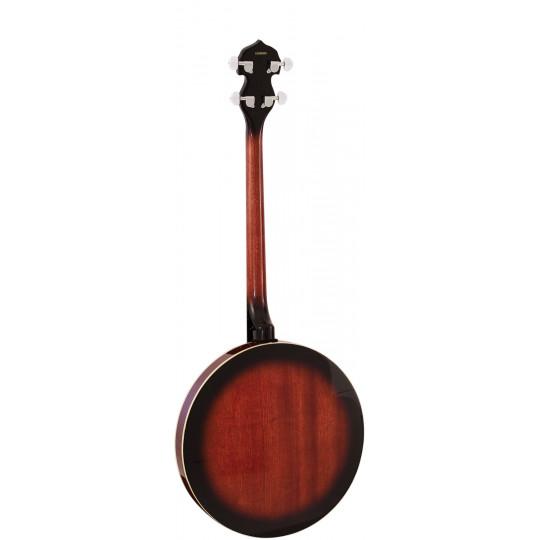 Barnes & Mullins Perfect 4 strunné tenorové banjo