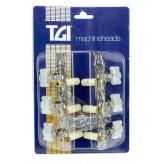 TGI TG443 ladící mechanika klasická kytara nikl