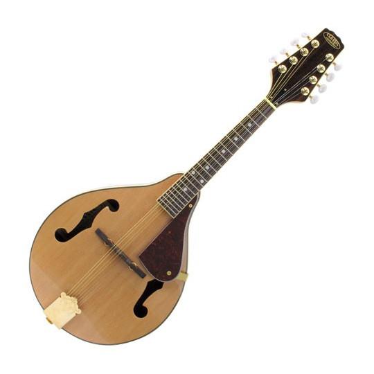 Classic Cantabile Mandolina Natural A-Style